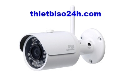 CAMERA IP WIFI DAHUA IPC-HFW1200S-W