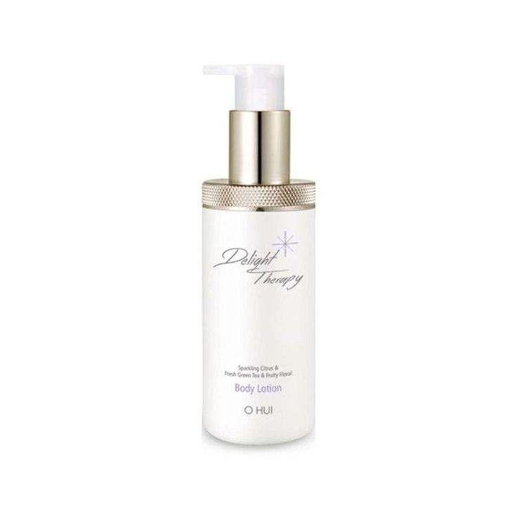 Delight therapy body lotion 300ml