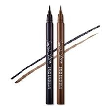 Real Color Eyeliner 0.6g