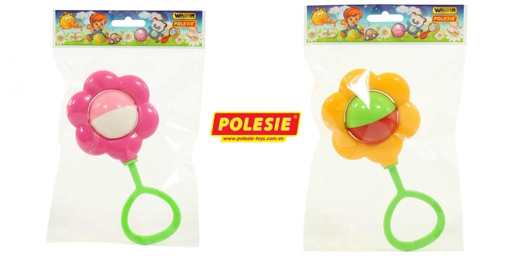 quy cách đóng gói xúc xắc hoa cúc đồ chơi 45584 Polesie Việt Nam