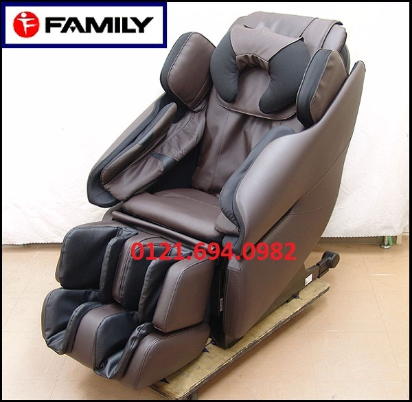 ghe massage family
