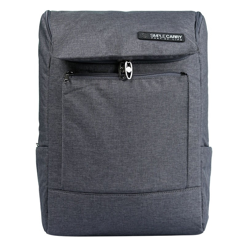 Ba lô laptop SimpleCarry K1 D.Grey