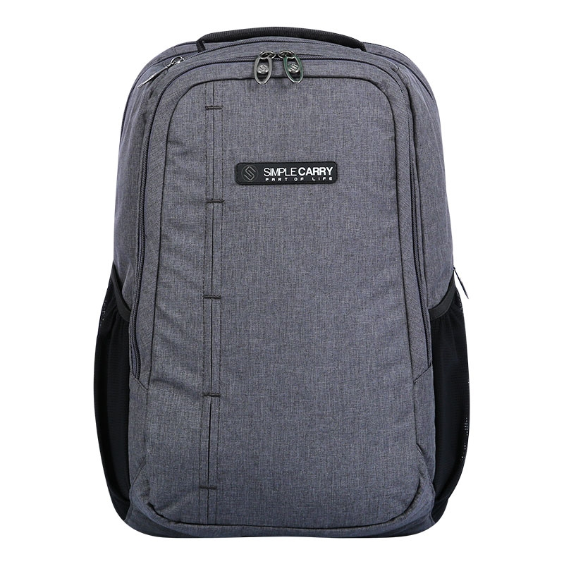 Ba lô laptop SimpleCarry K2 D.Grey