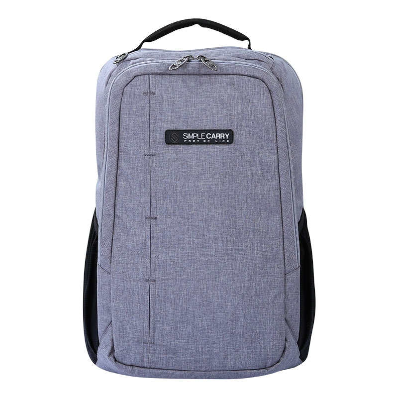 Ba lô laptop SimpleCarry K2 Grey