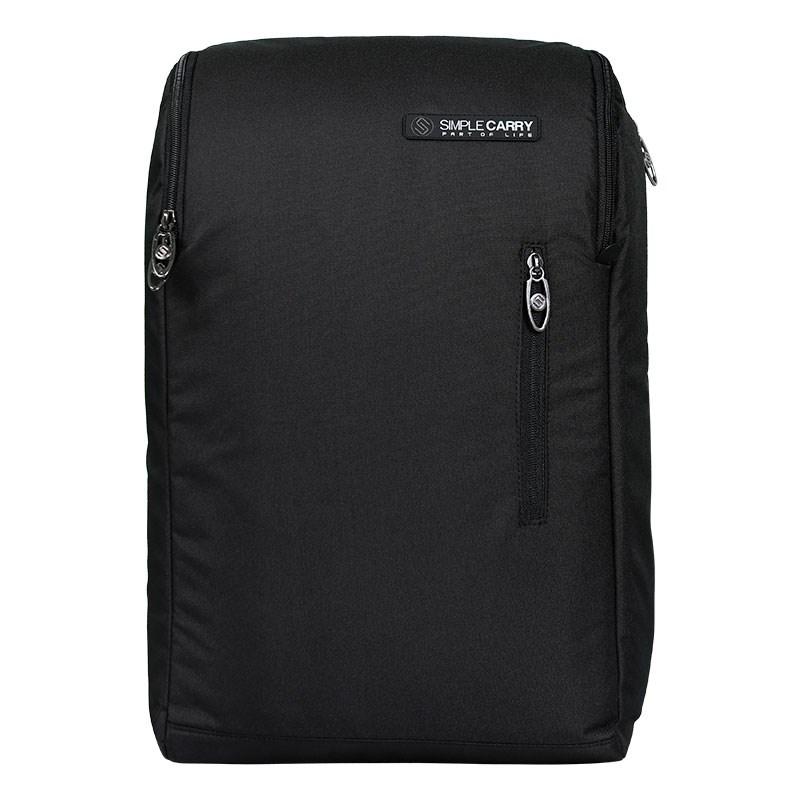 Ba lô laptop SimpleCarry K3 Black