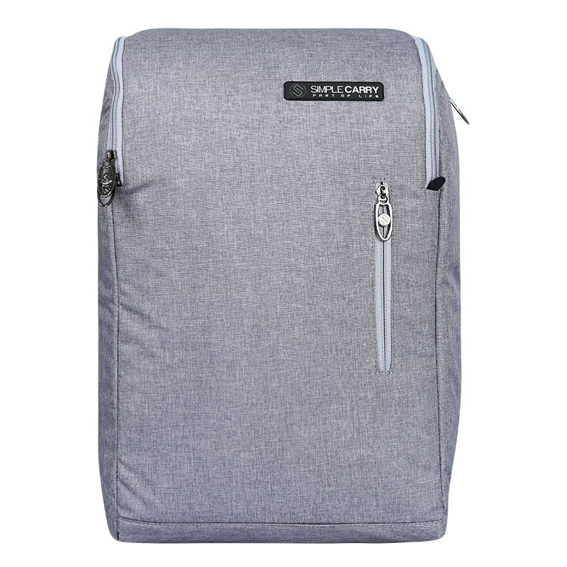 Ba lô laptop SimpleCarry K3 Grey