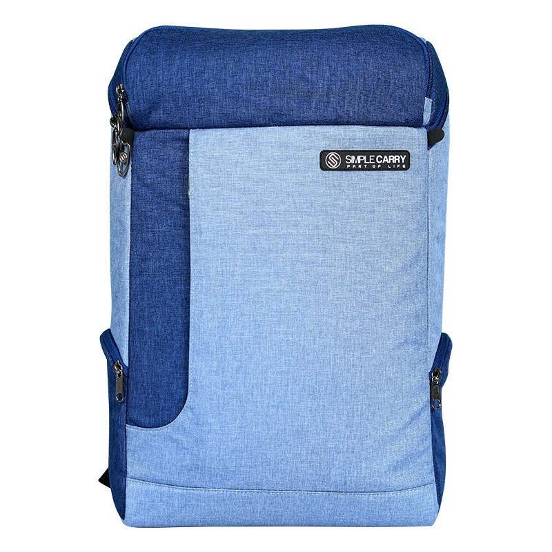 Ba lô laptop SimpleCarry K5 Blue/Navy