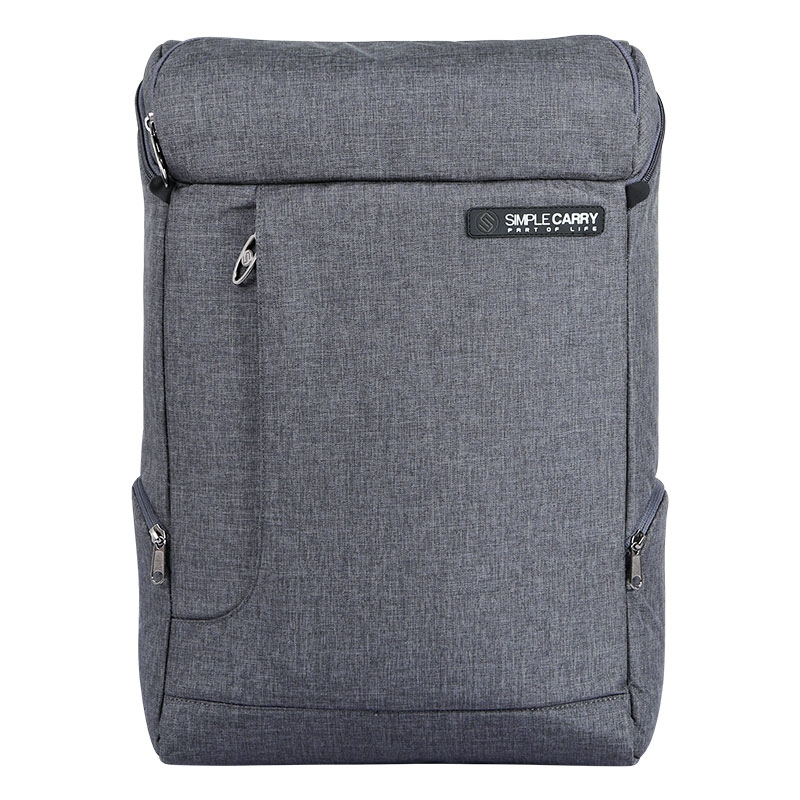 Ba lô laptop SimpleCarry K5 D.Grey