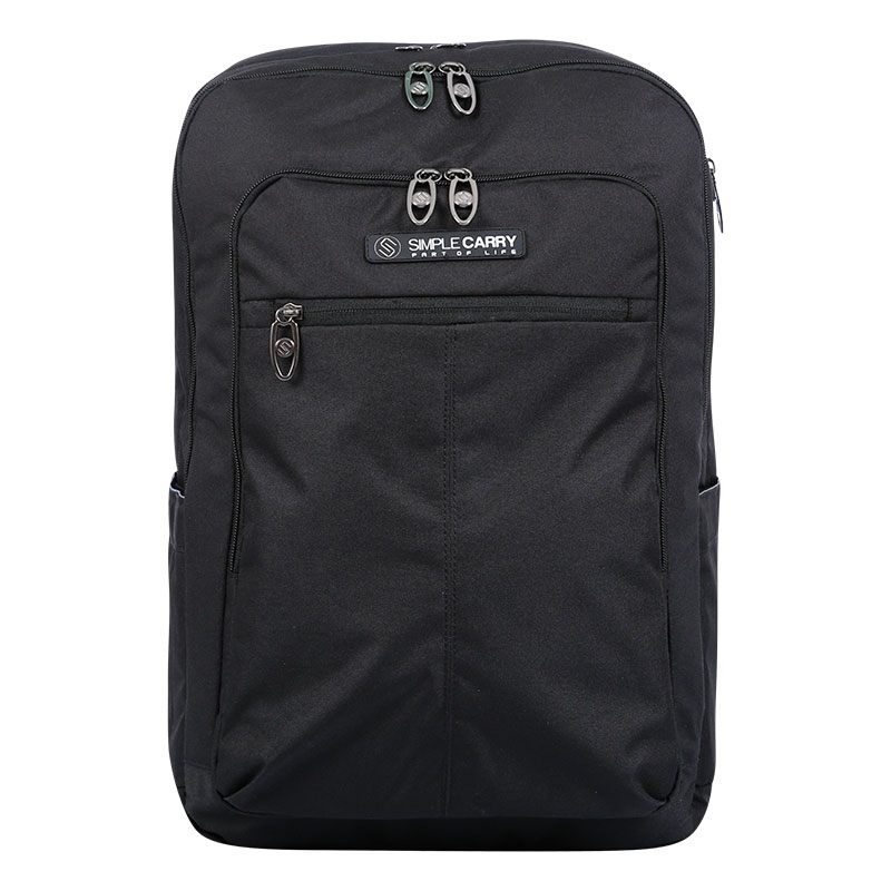 Ba lô laptop SimpleCarry K6 Black
