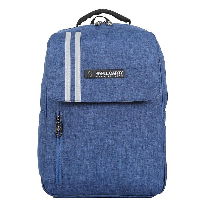 Balo laptop SimpleCarry Issac2 Navy