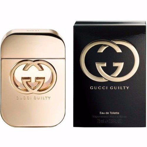 GUCCI Guilty Intense - Eau de Parfum 75ml