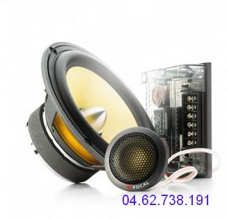 Amplifier Focal 165 KR2