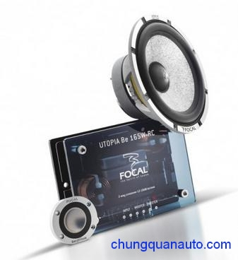 Focal utopia be 65W-RC Passive giá rẻ