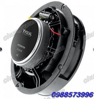 Focal IS 165VW
