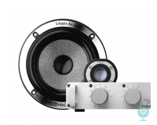 FOCAL UTOPIA BE KIT No.5