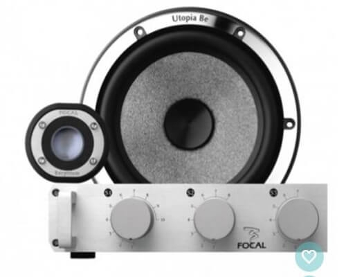 LOA FOCAL UTOPIA BE KIT No.6