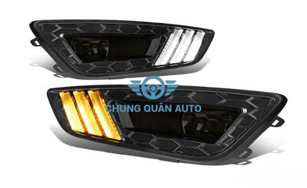 LED gầm cho xe Ford Focus 2015-2017 cao cấp