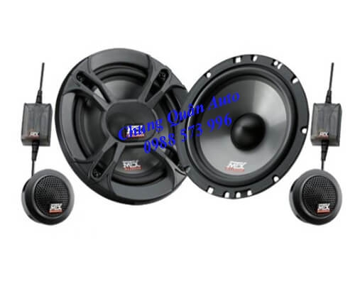 MTX AUDIO RTS652