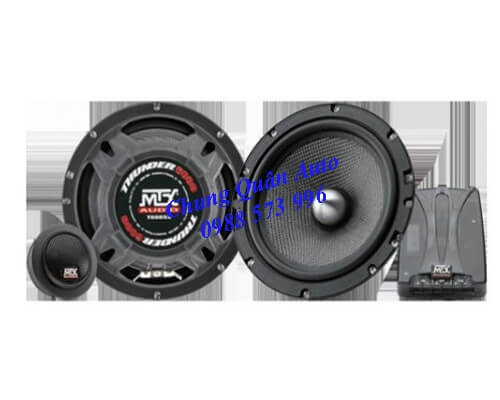 MTX AUDIO T6S652
