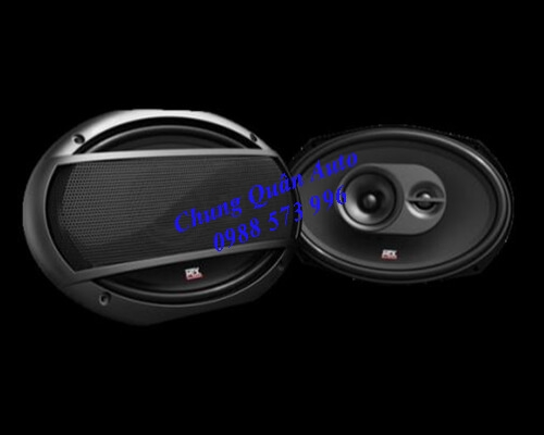 MTX AUDIO TN693