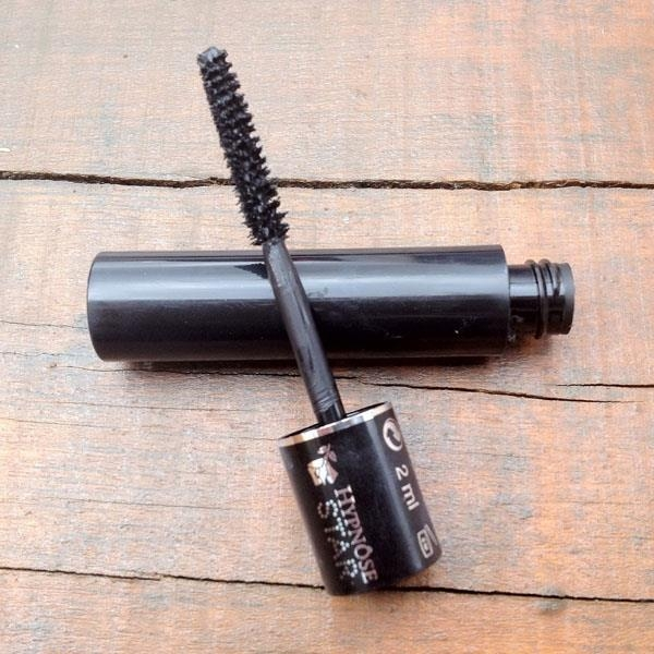 Mascara mini Lancome Hypnose Star Waterproof