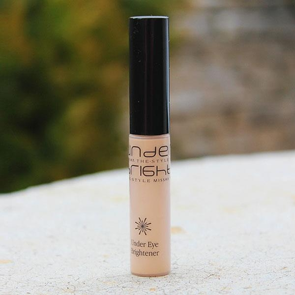 Che Quầng Thâm Mắt Missha The Style Under Eye Brightener