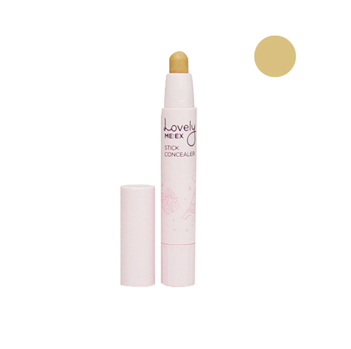 Che khuyết điểm The Face Shop Lovely MEEX Stick Concealer