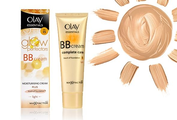 Kem BB Olay Essentials Complete care BB Cream