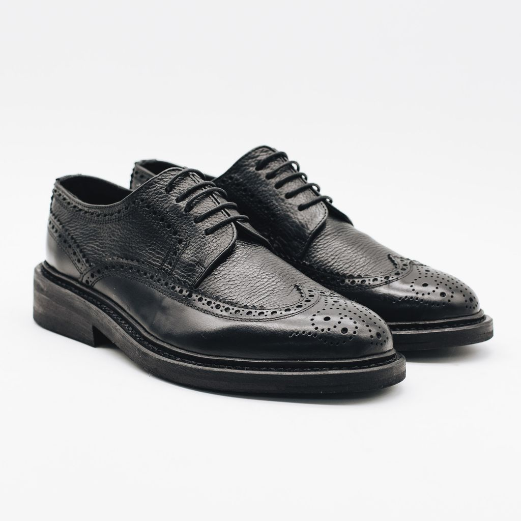 COUNTRYMAN BROGUES DERBY - DB06