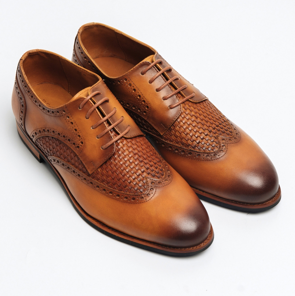 CLASSIC BROGUES DERBY - LIMITED EDITION - DB19
