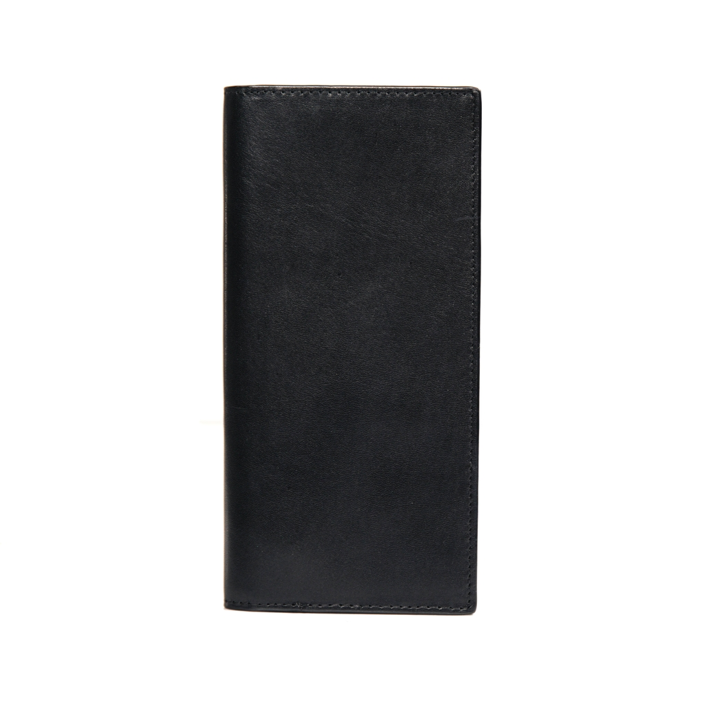 TONKIN LONG WALLET - BLACK - VD01