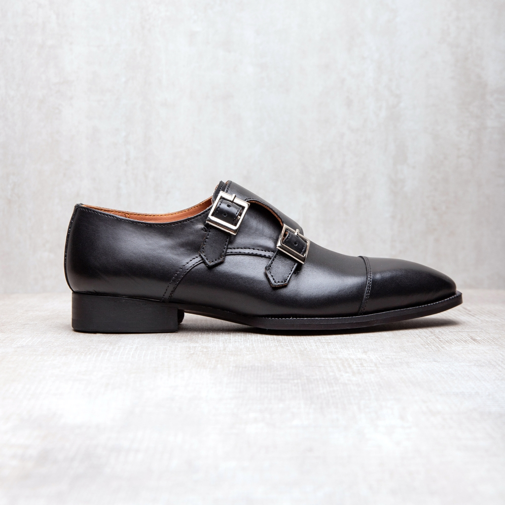 DOUBLE MONKSTRAP MF01 - POULO CONDOR