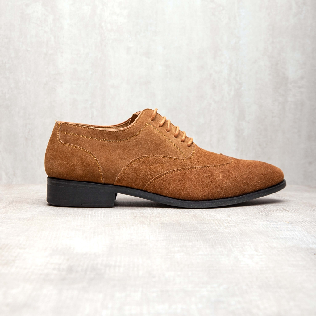 WINGTIP OXFORD - OF19