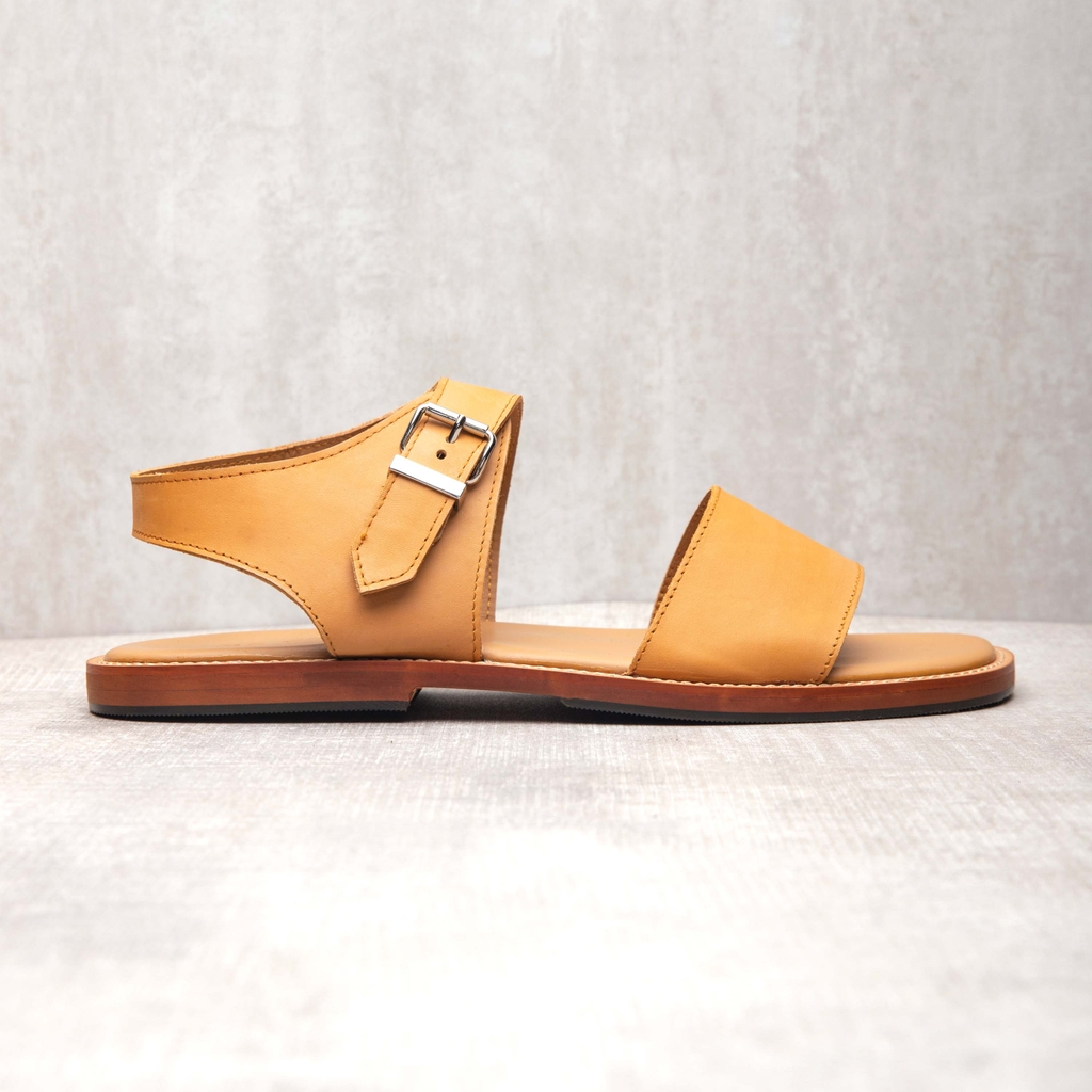 FLAT STRAPPY SANDALS - SD12
