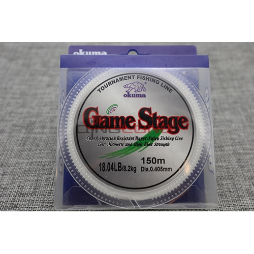 Cước Okuma 150m Game Stage
