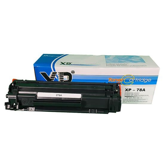 Hộp mực Xppro 78A Hp Canon