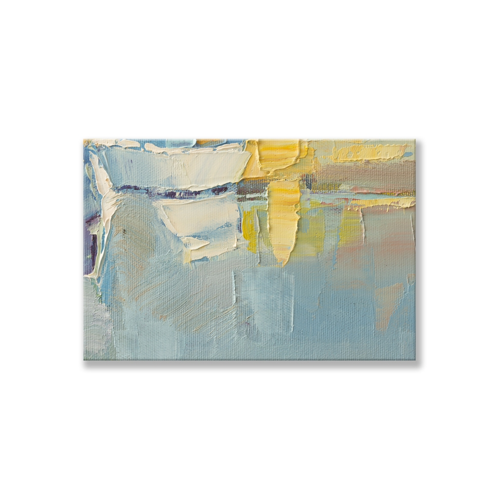 Tranh Abstract painting SU0089