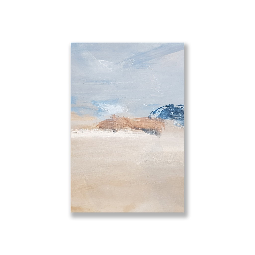 Tranh Abstract, landscape painting SU0129