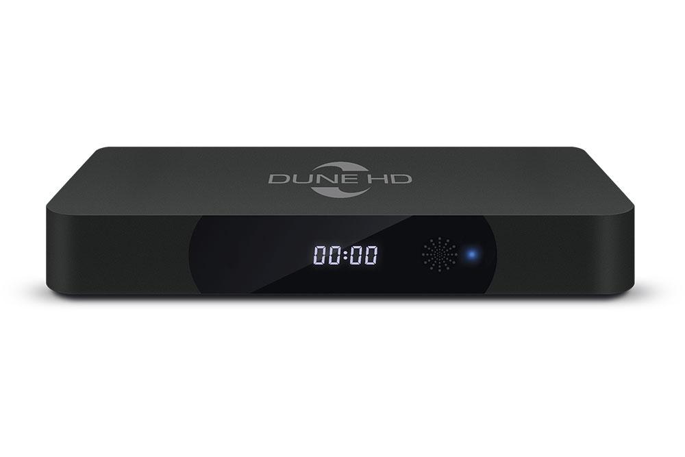 Dune HD Pro 4K, Đầu Phát 4K Kiêm Android Box Giải trí Đa Phương ...