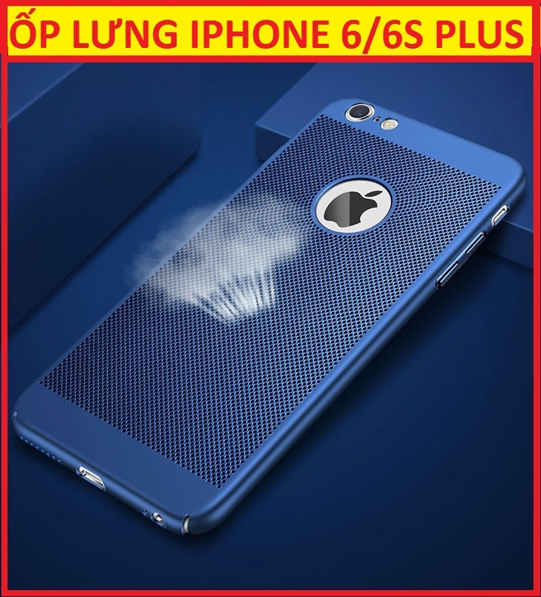ỐP LƯNG LƯỚI IPHONE 6S PLUS