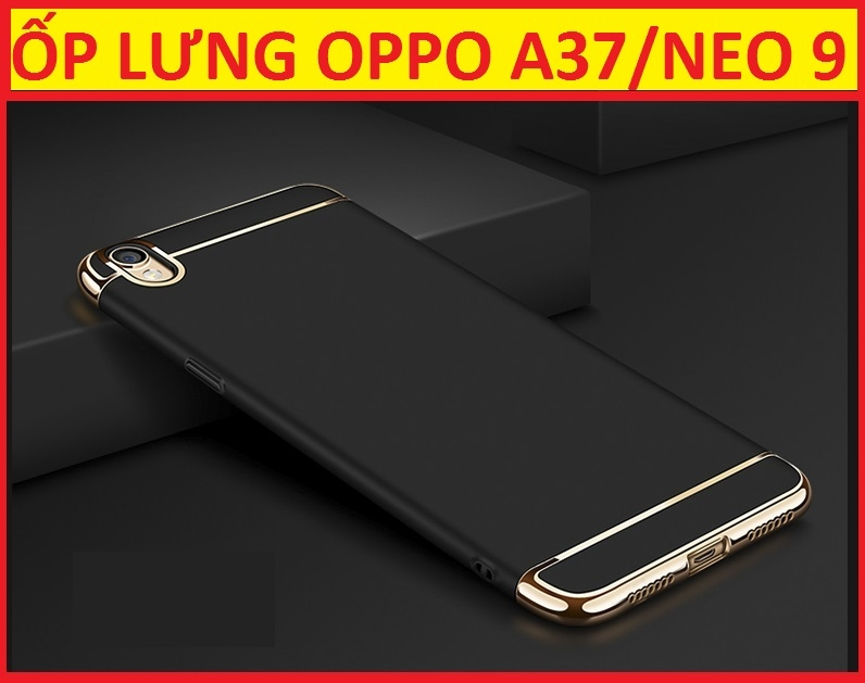 ỐP LƯNG OPPO NEO 9
