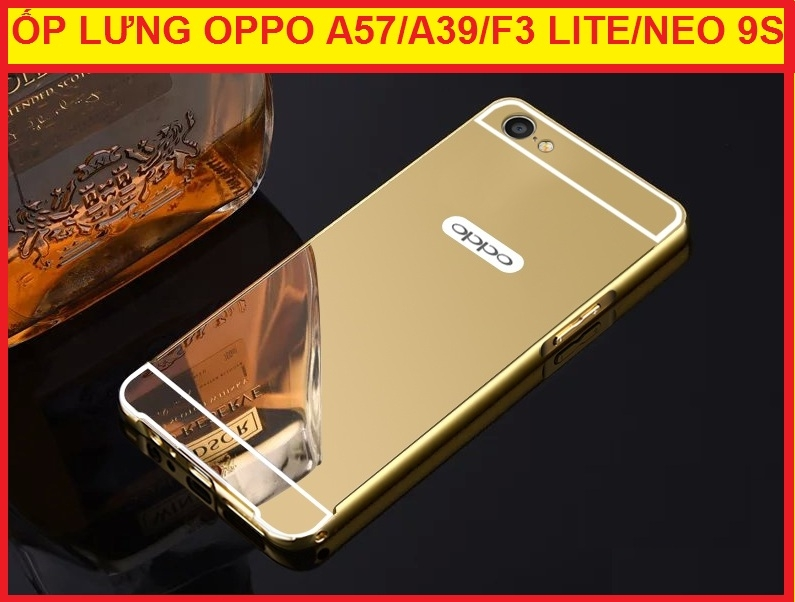 ỐP LƯNG OPPO A57