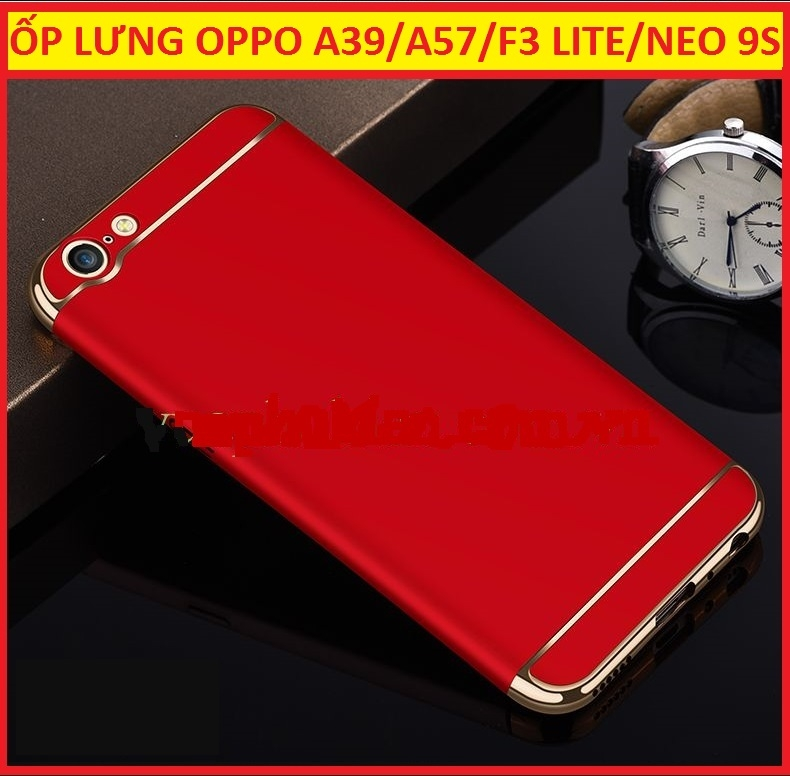 ỐP LƯNG OPPO A39