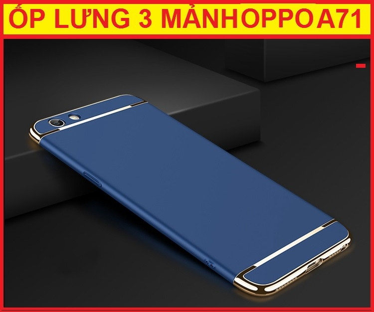 ỐP LƯNG OPPO A71