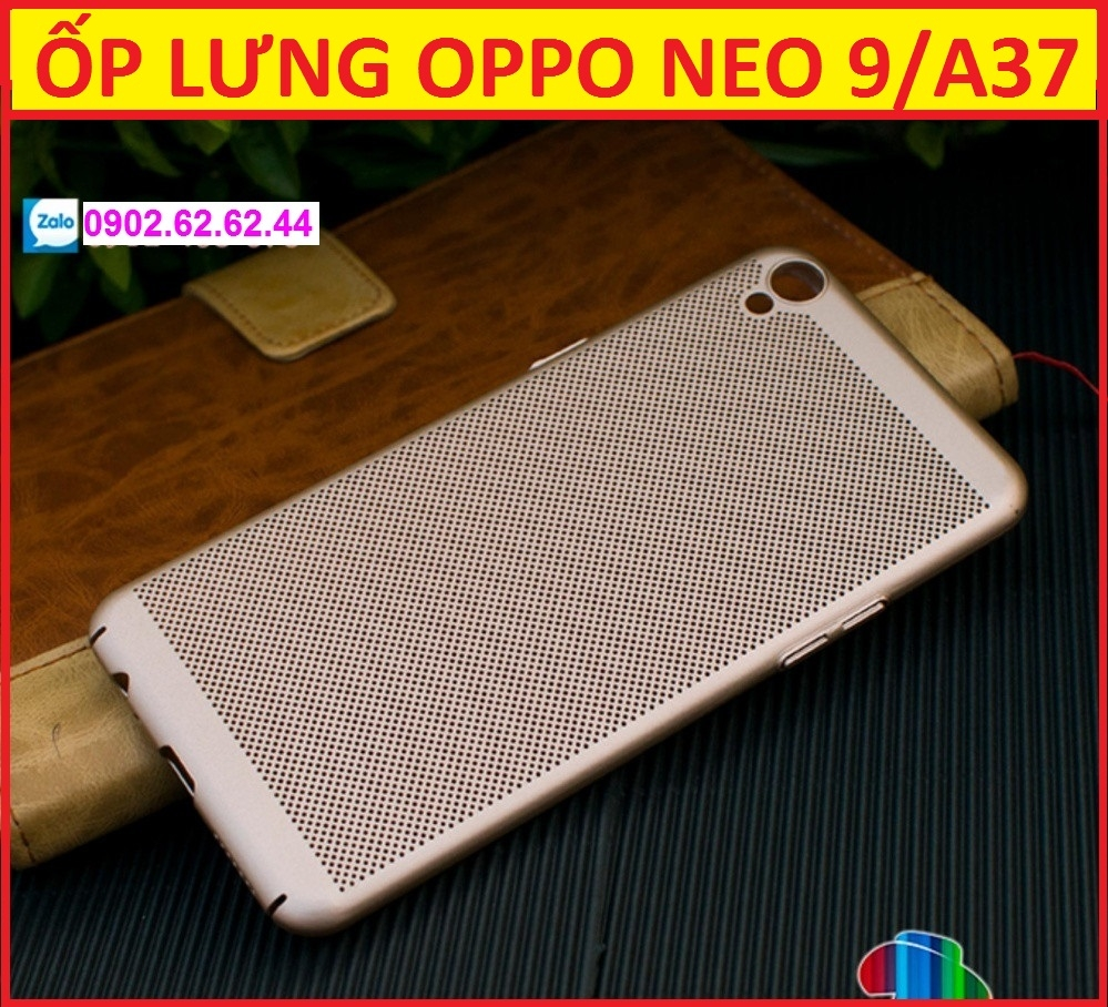 ỐP LƯNG OPPO A37
