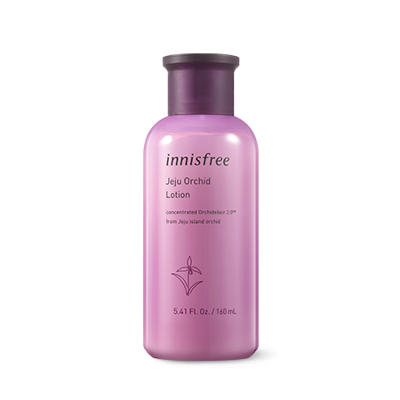 SỮA DƯỠNG HOA PHONG LAN INNISFREE ORCHID LOTION
