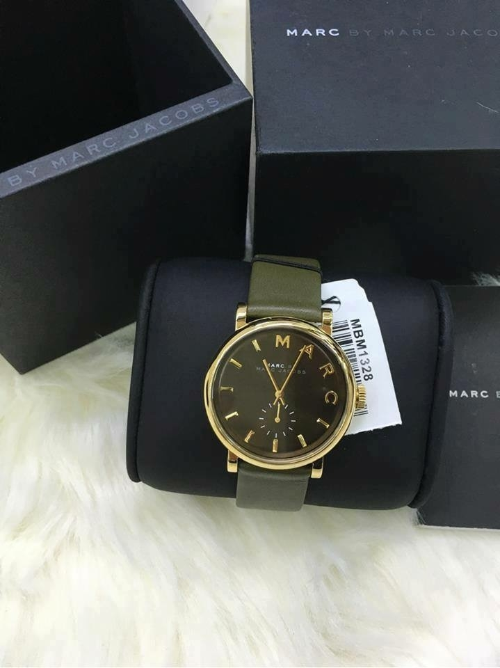 Đồng hồ Marc by Marc Jacobs