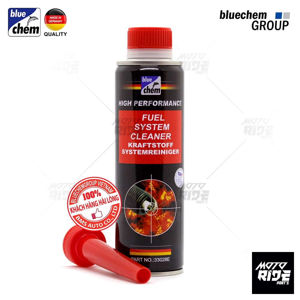 Fuel system cleanes 250ml