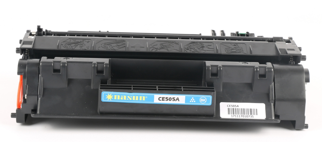 HỘP MỰC MÁY IN HP LASER (Toner Cartridge) NASUN Model 05A (CE505A)