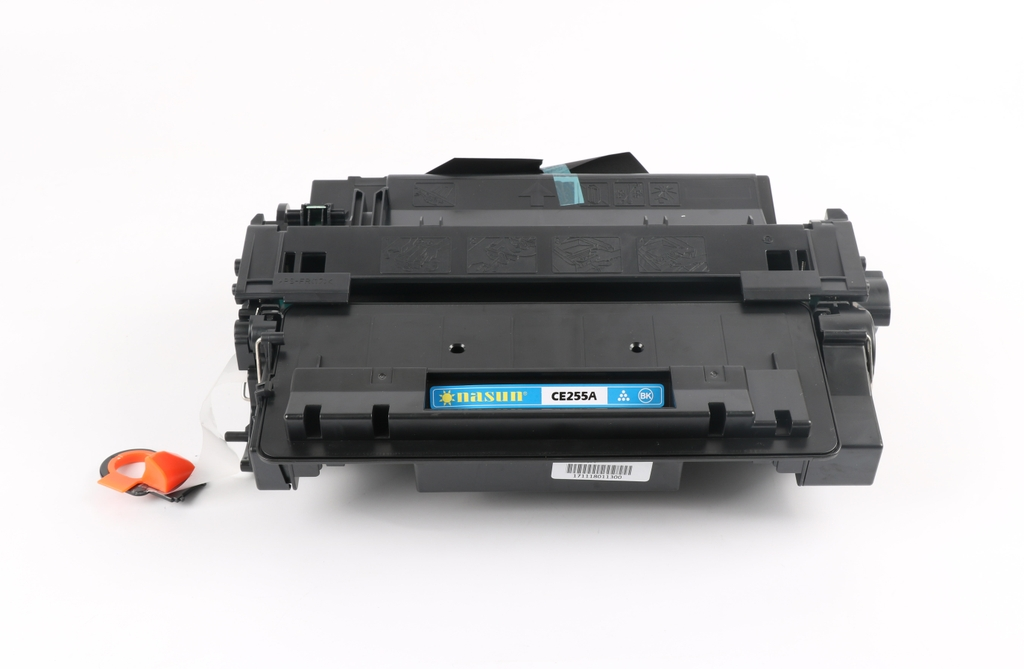 HỘP MỰC MÁY IN LASER (Toner Cartridge) NASUN Model 55A